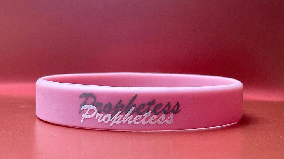 Prophetess Wristband