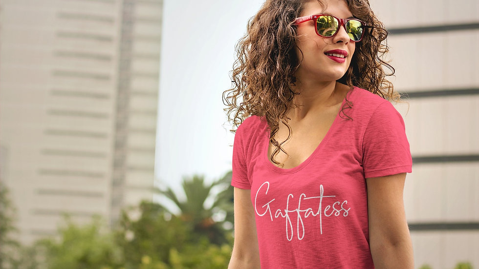 Gaffatess T-Shirt