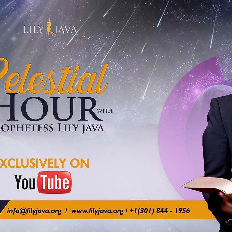 Celestial Hour Premier