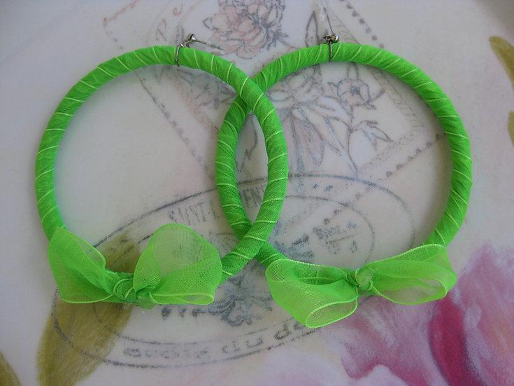 Green Hoops