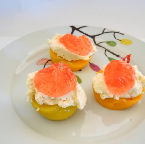 Ανοιξιάτικο Γλυκό με 3 Υλικά