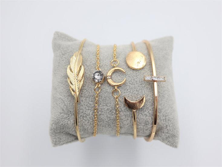 Anita Bracelet Set