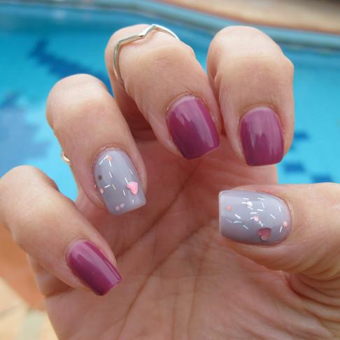 NOTW: Glitter & Charm