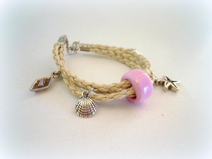 Summer Bracelet Charms