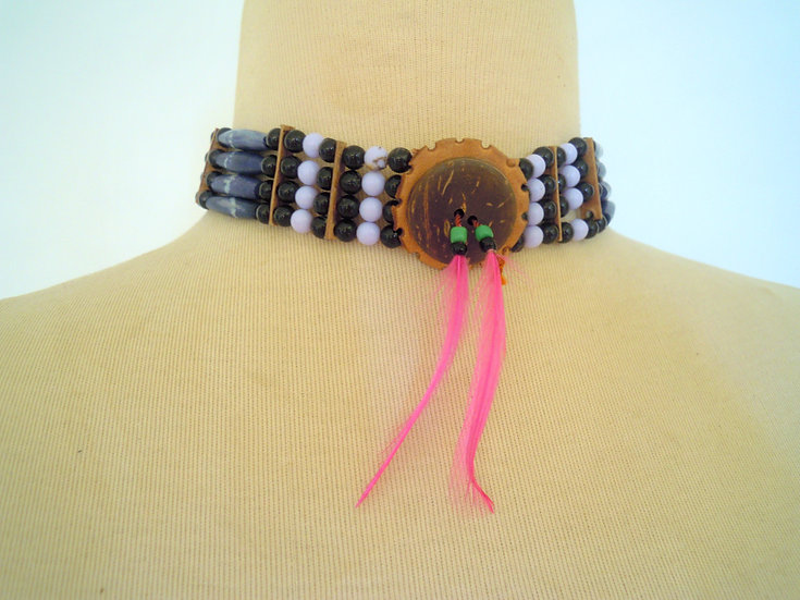 American Indian Necklace
