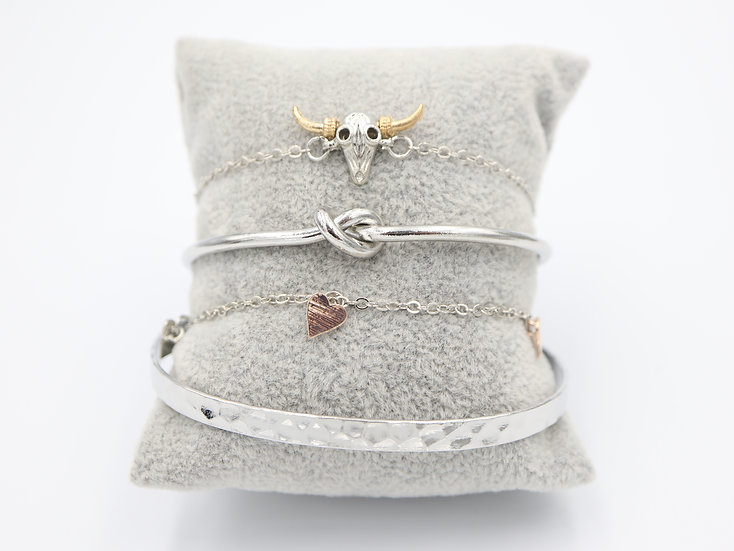 Wild West Bracelet Set