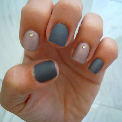 NOTW: Pink & Grey