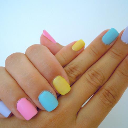 NOTW: Summer colours