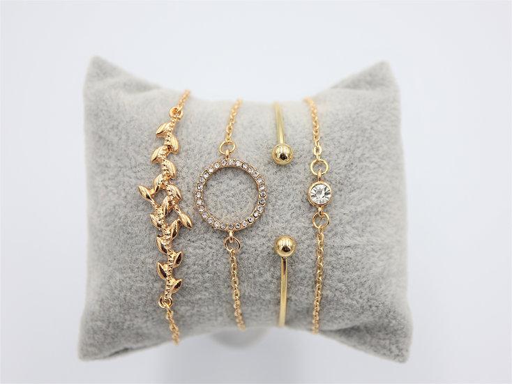 Betty Bracelet Set