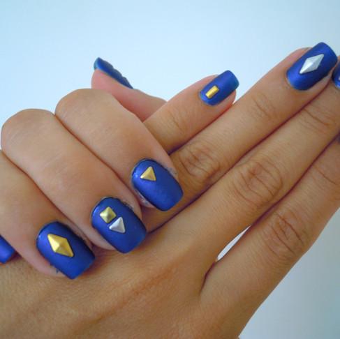 NOTW: Rock n' Blue