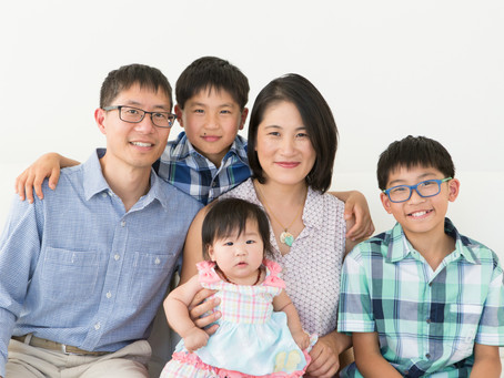 Meet Dr. Sabrina Chen-See from Family Wellness Chiro