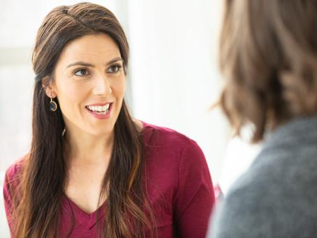 Meet Nicole of Nicole Talks Love