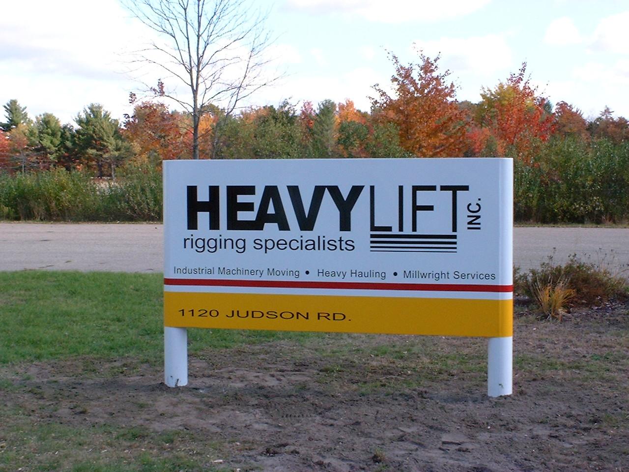 HeavyLift