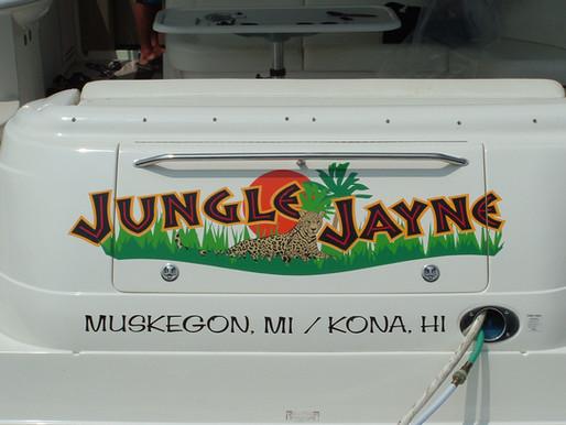 Jungle Jayne