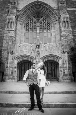 Yale Campus - New Haven, CT
