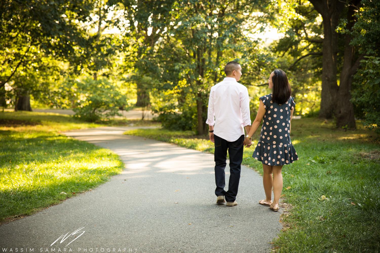 Arnold Arboretum - Boston, MA