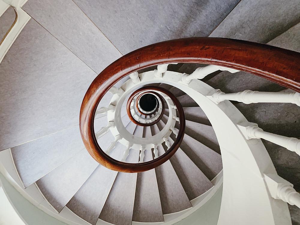階段の上り下りがないだけでも結構違います