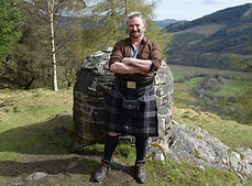 Your Friendly Kilted Guide