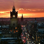 Historic Edinburgh