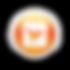 106413-3d-glossy-orange-orb-icon-social-