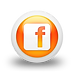 106343-3d-glossy-orange-orb-icon-social-