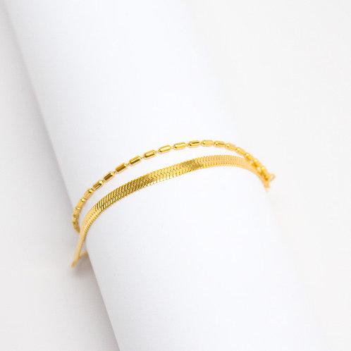 Toscana Layering Bracelet