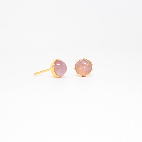 Gemstones Studs
