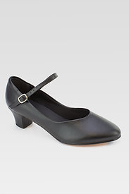 "So Danca CH-50 Adult 1.5"" Heel Character Shoe"