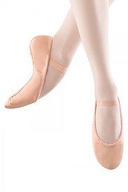 Bloch S0205L Adult Dansoft Ballet Shoe