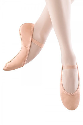 Bloch S0205L Adult Dansoft Ballet Shoe