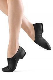 Bloch S0401L Adult Super Jazz Shoe