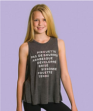 Covet Obsessed Much? - Swing Tank
