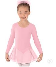 Eurotard 10465 Long Sleeve Dress