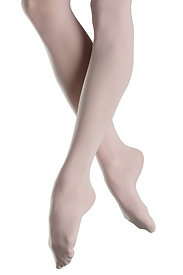 Bloch T0920L Ladies Footed Tight