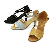 """Di Michi T-05 Adult """"Dorisse"""" Ballroom Shoe"""