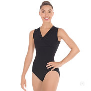 Eurotard 33794 Wrap Front Leotard