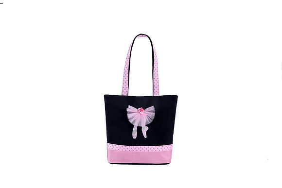 Sassi Designs OYT-01 On Your Toes Tote