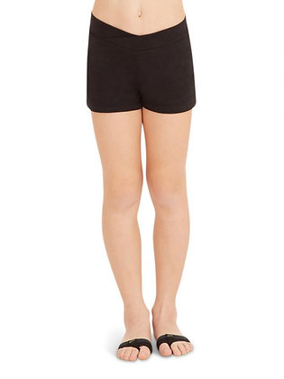 Capezio CC600C Children's Boy Short
