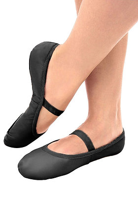 So Danca SD-70L Adult Ballet Slipper