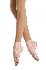 Bloch T0940L Ladies Footless Tights