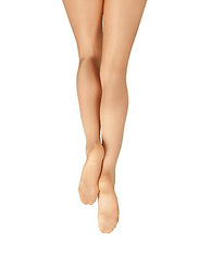 Capezio 1808 Adult Shimmery Tights