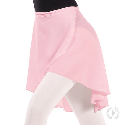 Eurotard 10126P Wrap Skirt