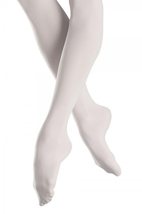 Bloch T0921G Girls Footed Tight