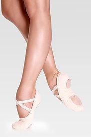 So Danca SD-16L Adult Ballet Slipper
