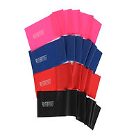 Superior Stretch Products Clover Resistance Bands 4 pack