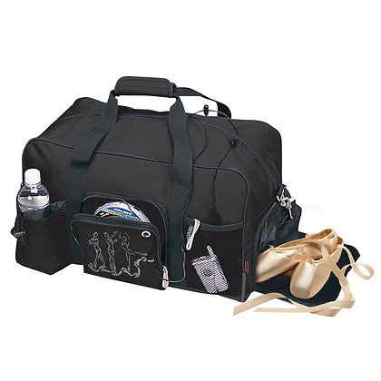 Horizon Dance 4366 Dance Action Gear Duffel