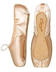 Capezio 102A Adult Glissé Style Pointe Shoe