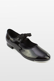 So Danca TA-35 Child Beginner Vegan Tap Shoe