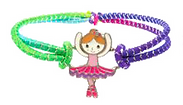 tyvm 50522 Dance Bracelets