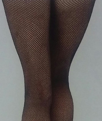 Body Wrappers C61 Children's Seamless Fishnet Tight